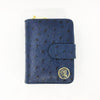 Wallet/Coin Purse (Blue)
