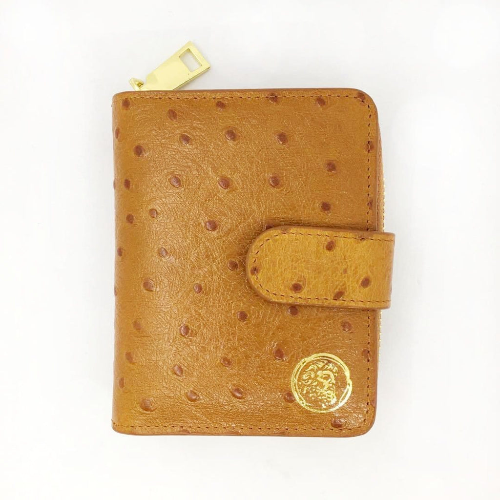 Wallet/Coin Purse (Tan)