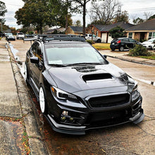 "Load image into Gallery viewer, Team Subie Reverse Cut Banner 60"" (Universal Size)"