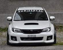 Load image into Gallery viewer, V1 Regular Cut Subie Socal Banner