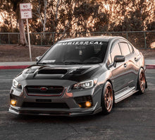 Load image into Gallery viewer, V3 Team Subie Regular Cut Banner
