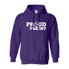 PROUD Parent Hooded Pullover