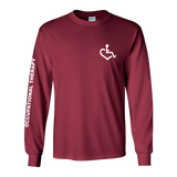 New! Occupational Therapy Long Sleeve