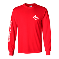 Occupational Therapy Long Sleeve