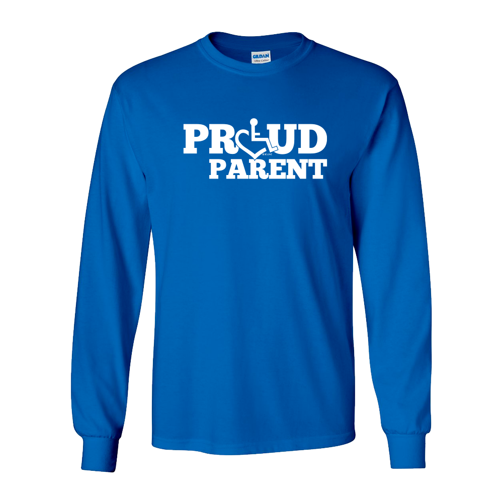 PROUD Parent Long Sleeve