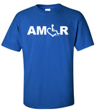 Amor Short Sleeve T-Shirt