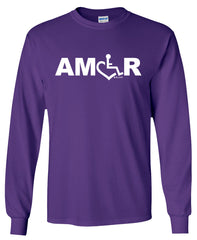 Amor Long Sleeve Tee
