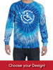 Tie-Dye - Long-Sleeve T-shirt
