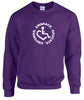 Circle of 3E Love Crewneck Sweatshirt