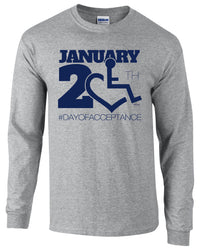 January 20th T-Shirt