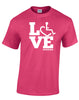 LOVE Nursing T-Shirt