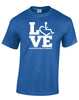 LOVE Occupational Therapy T-Shirt
