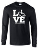 LOVE Special Education Long Sleeve