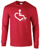 Original Heart Long Sleeve T-Shirt