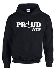 Proud ATP Hooded Pullover