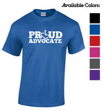 PROUD Advocate T-Shirt