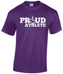 PROUD Athlete T-Shirt