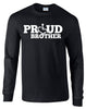 Proud Brother Long Sleeve