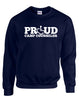 PROUD Camp Counselor Crewneck Sweatshirt
