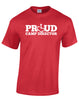 PROUD Camp Director Short Sleeve T-Shirt