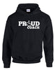 Proud Coach Hooded Pullover