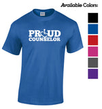 PROUD Counselor T-Shirt
