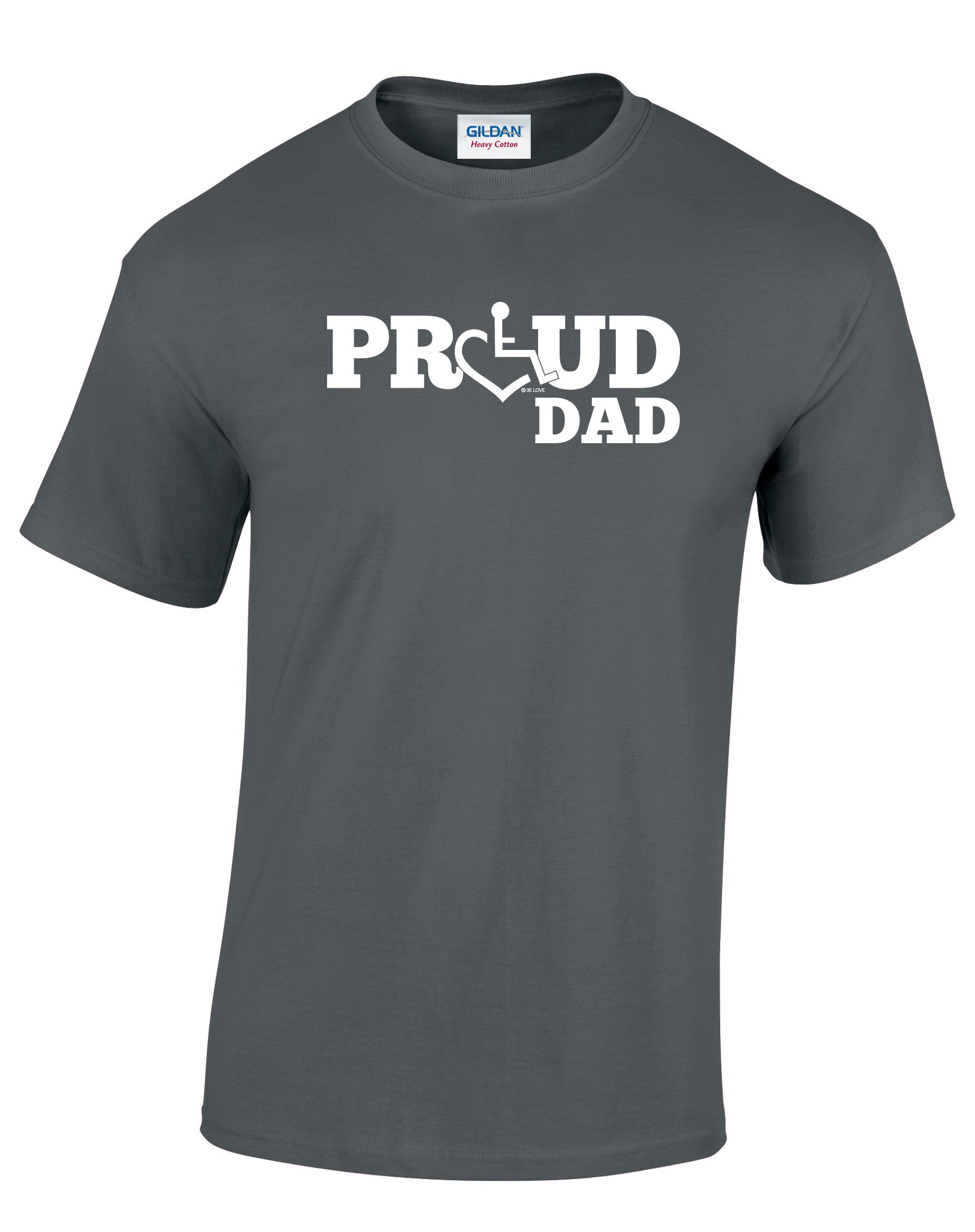PROUD Dad T-Shirt