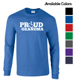 Proud Grandma Long Sleeve