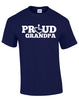 PROUD Grandpa T-Shirt