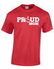 PROUD Mom T-Shirt