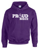 Proud Niece Hooded Pullover