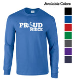 Proud Niece Long Sleeve