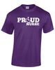 PROUD Nurse T-Shirt