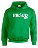 Proud OT Hooded Pullover