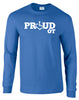 Proud OT Long Sleeve