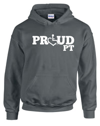 Proud PT Hooded Pullover