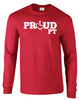 Proud PT Long Sleeve