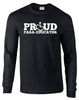 Proud Para-Educator Long Sleeve