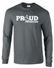 Proud Physician Long Sleeve
