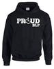 Proud SLP Hooded Pullover