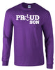 Proud Son Long Sleeve
