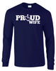 Proud Wife Long Sleeve