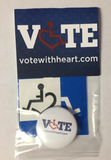 VOTE Goodie Bag