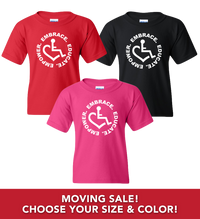 Moving Sale - Circle of 3E Love (Youth)