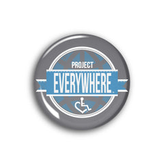 Project Everywehere Button