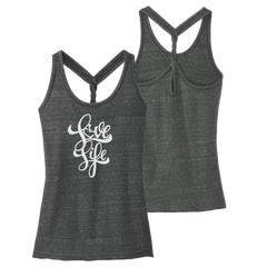 Twisted Racerback Tank Top