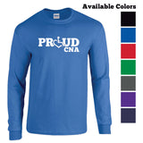 Proud CNA Long Sleeve