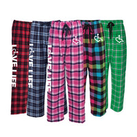 LOVE LIFE Youth Flannel Pajama Pants