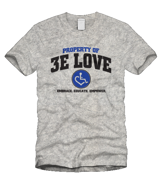 Property of 3E Love Apparel