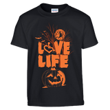 2014 Halloween T-Shirt - Limited Edition!